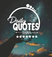daily quotes baper home facebook