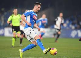 Napoli-Juventus, in caso di parità subito rigori: Milik il primo ...