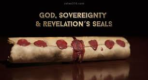 God, Sovereignty and Revelation's Seals - Zeteo 3:16