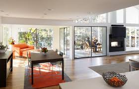 gorgeous two sided fireplaces for your