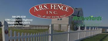 Abs Fence Inc For All Your Fencing Needs