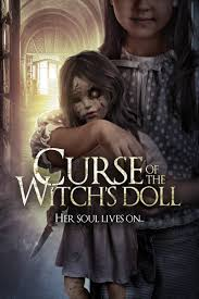 CURSE OF THE WITCH'S DOLL premieres on VOD this February | Horror ...