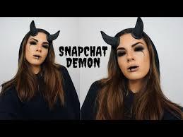 devil makeup beauty makeup