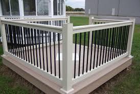 Deck Balusters Menards Deck Design And Ideas