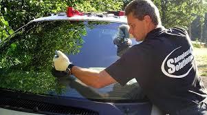windshield repair seattle