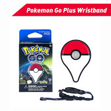 Shop Pokemon Go Plus Nintendo Bracelet Watch Bluetooth Wristband English  Version - Overstock - 28232081