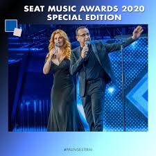 Seat Music Awards 2020 Archives - Magazine Pragma