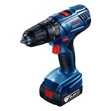 Máy khoan – bắt vít động lực dùng pin 14.4V GSB 140-LI + phụ kiện – Máy  khoan – máy cắt – máy mài – máy hàn- máy rửa xe – thang