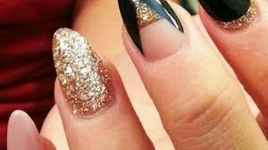 11 types of nail art techniques body
