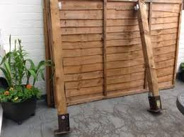 One Selco Closeboard Fence Panel X Mm Posot Class