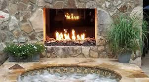 hpc adds outdoor fireplace burner