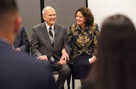 Pacific tour: As religion declines in Australia, President Nelson ...