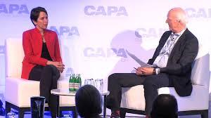 Jetstar Group CEO Jayne Hrdlicka Q&A ...