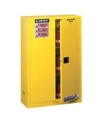 flammable liquid storage cabinet 2