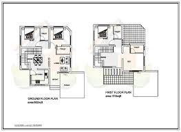 1500 square feet double floor budget