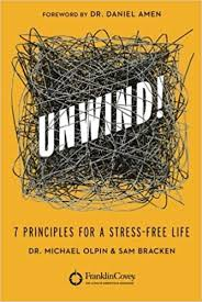 Buy Unwind 7 Principles For A Stress Free Life Book Online At Low Prices In India Unwind 7 Principles For A Stress Free Life Reviews Ratings Amazon In