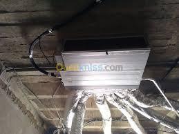 climatisation centrale ventilation oran