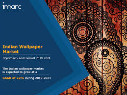 indian wallpaper market research report