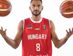 Adam HANGA (HUN)'s profile - FIBA EuroBasket 2017 - FIBA.basketball
