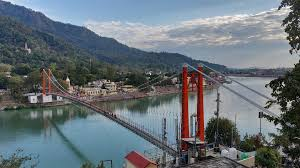 Ram Jhula | Best Places to Visit in Uttarakhand | Adotrip