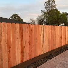 Gallery High Quality Fence