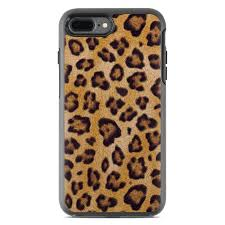 Otterbox Symmetry Iphone 7 Plus Case Skin Leopard Spots By Animal Prints Decalgirl