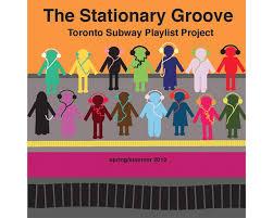 Audio TTC Map Tunes Into Toronto