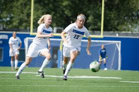 Incoming Forward Reed Enhances Blue Demon Attack - DePaul University  Athletics