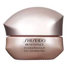 shiseido benefiance eye cream makeupalley