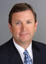 New to the Board, Wayne Johnson - Golden Isles Development Authority