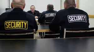 security guard nyc