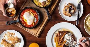 the best places for brunch in philadelphia