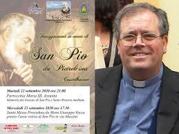 Festeggiamenti di San Pio da Pietrelcina. Il programma per il 22 e il 23 -  Castelbuono .Org