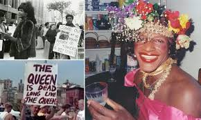 Marsha P Johnson's death probed in new documentary | Daily Mail Online