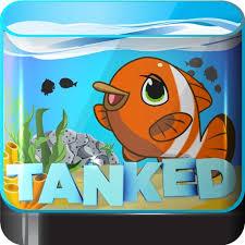 tanked aquarium game is based on