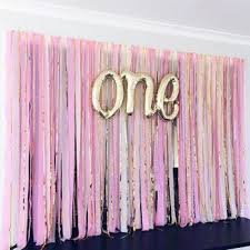 10 easy party backdrop diy ideas my
