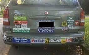 Le Gal In Sur Rec Tion My Coexist Bumper Sticker Can Beat Up Your Coexist Bumper Sticker