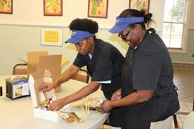Learning to Serve in Selma – Sullivan Foundation