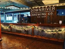 Image result for downriver brewing""