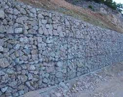 What Is Gabion Wire Mesh Wall