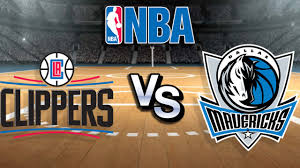 Clippers vs Mavericks NBA Betting Odds and Preview - November 26th