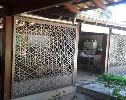 Customized Cnc Decorative Garden Privacy Fence Panels Manufacturers Suppliers Factory Direct Price Anhuilong