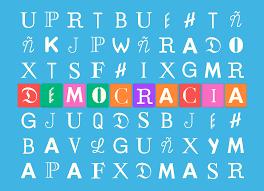 Democracia - Chile Para Niños. Biblioteca Nacional. Chile