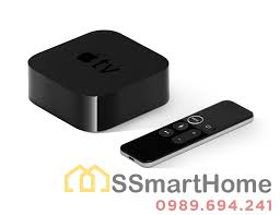 Apple TV 4K Gen 5 2018 32GB – Ssmarthome – Technology Within Reach ...