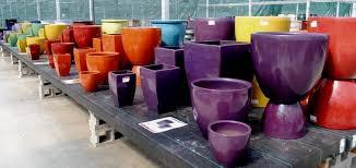 garden pots r inside concept design