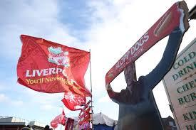 liverpool announce million pound pre tax profit for last season