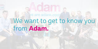 We Are Adam | LinkedIn