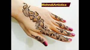 mehndi design dikhao please