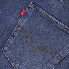 541 athletic taper jeans