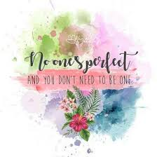 toedit perfect imperfect quotes sayings